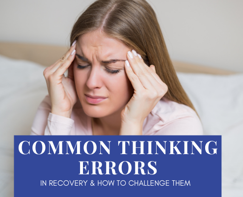 common thinking errors